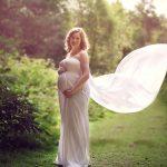 maternity photo shoot camberley