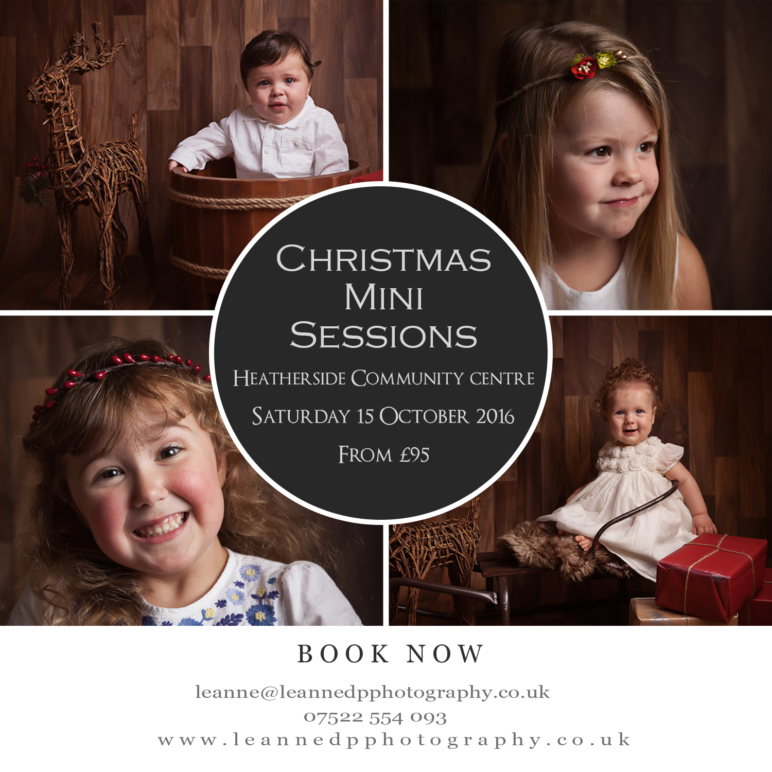 Christmas Mini Sessions.Christmas Mini Sessions